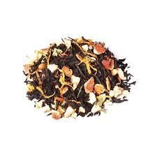 Acheter du Thé Noir parfumé aux agrumes en Ligne