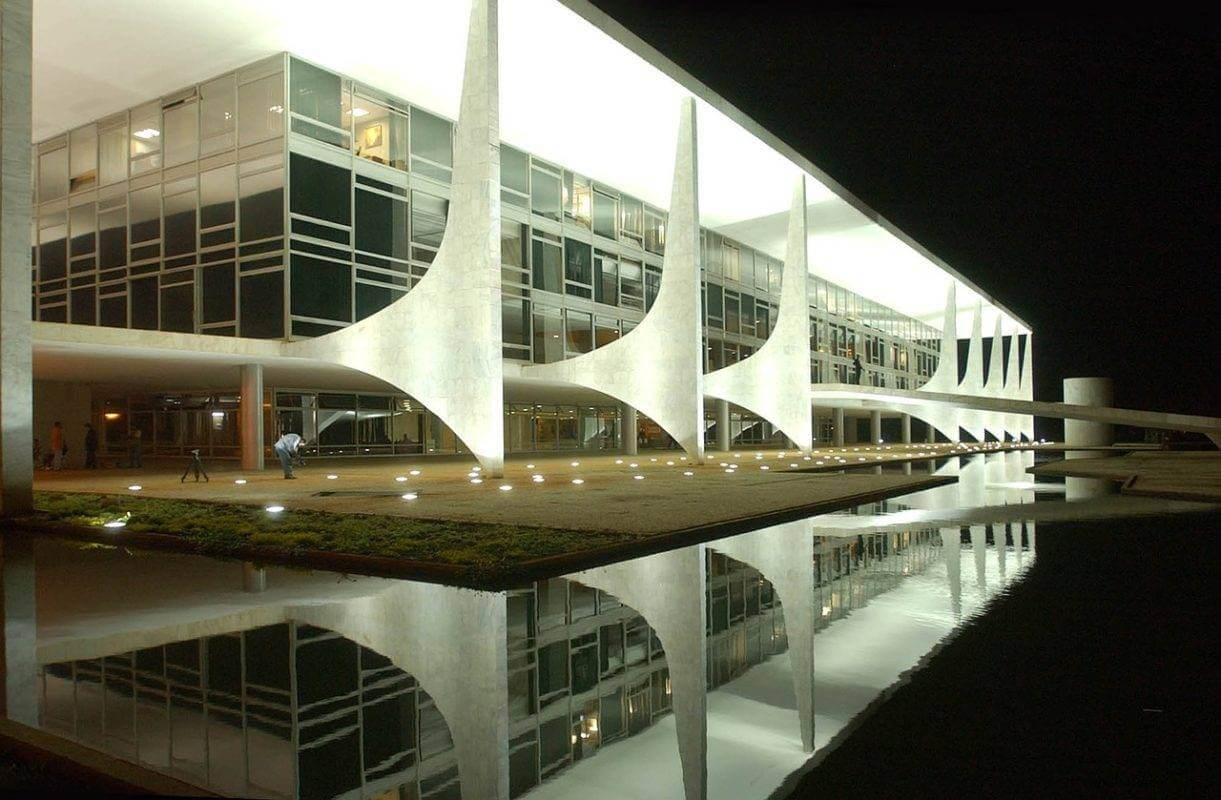 Découvrez et visiter brasilia avec Abaçai