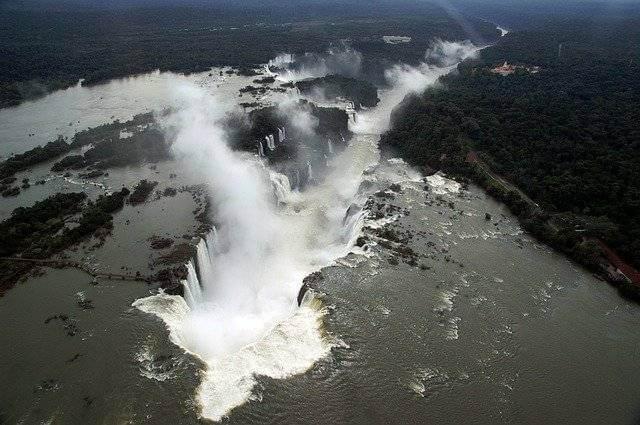 Les plus belle chute d'eau au monde