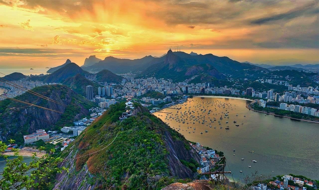 Visiter et découvrir Rio de Janeiro Cité merveilleuse