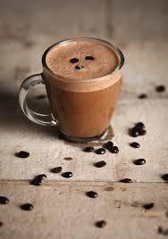 Recette Smoothie café açai