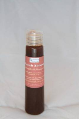 Achat et Vente d'extrait de vanille liquide de Madagascar