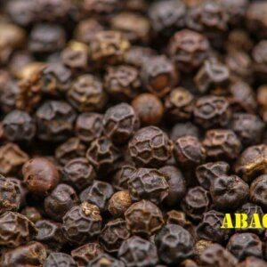 Poivre Noir de Madagascar en grains