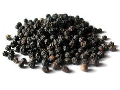 Acheter du poivre noir de Madagascar au meilleur prix