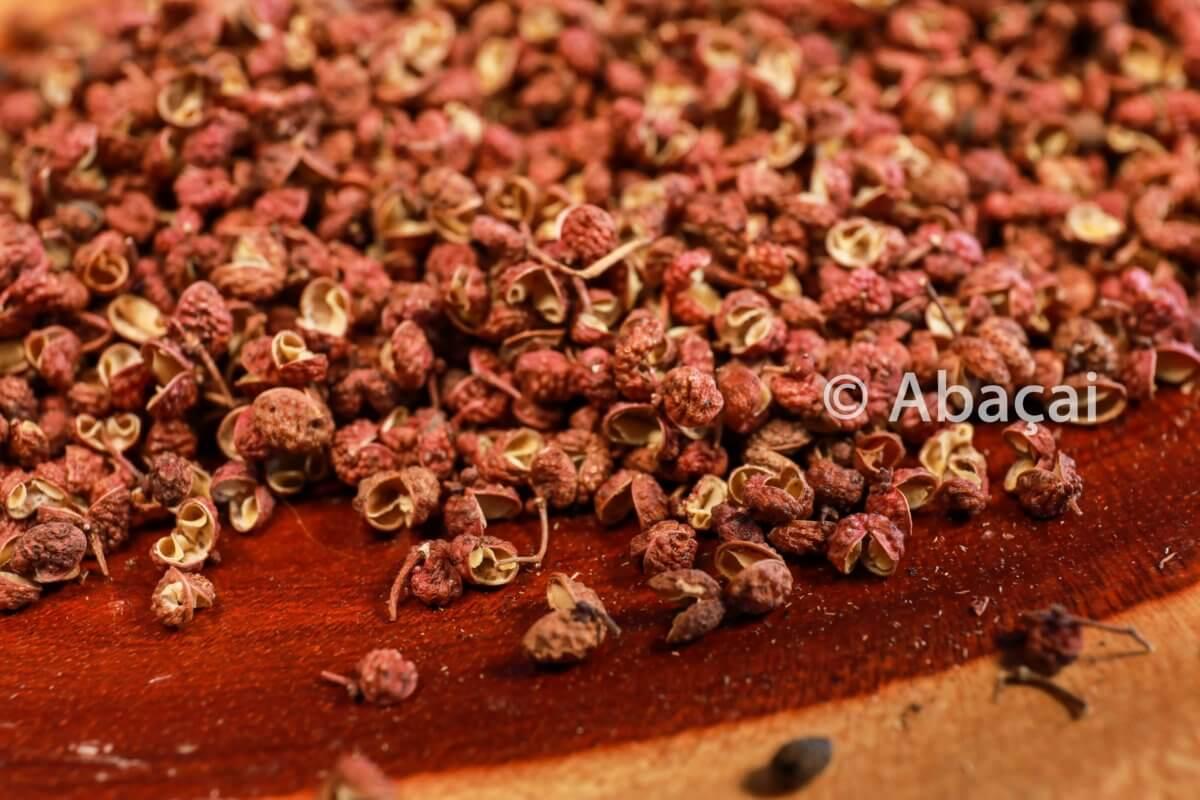 Acheter du poivre sichuan au meilleur prix au kilo