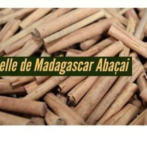 acheter de la cannelle de Madagascar