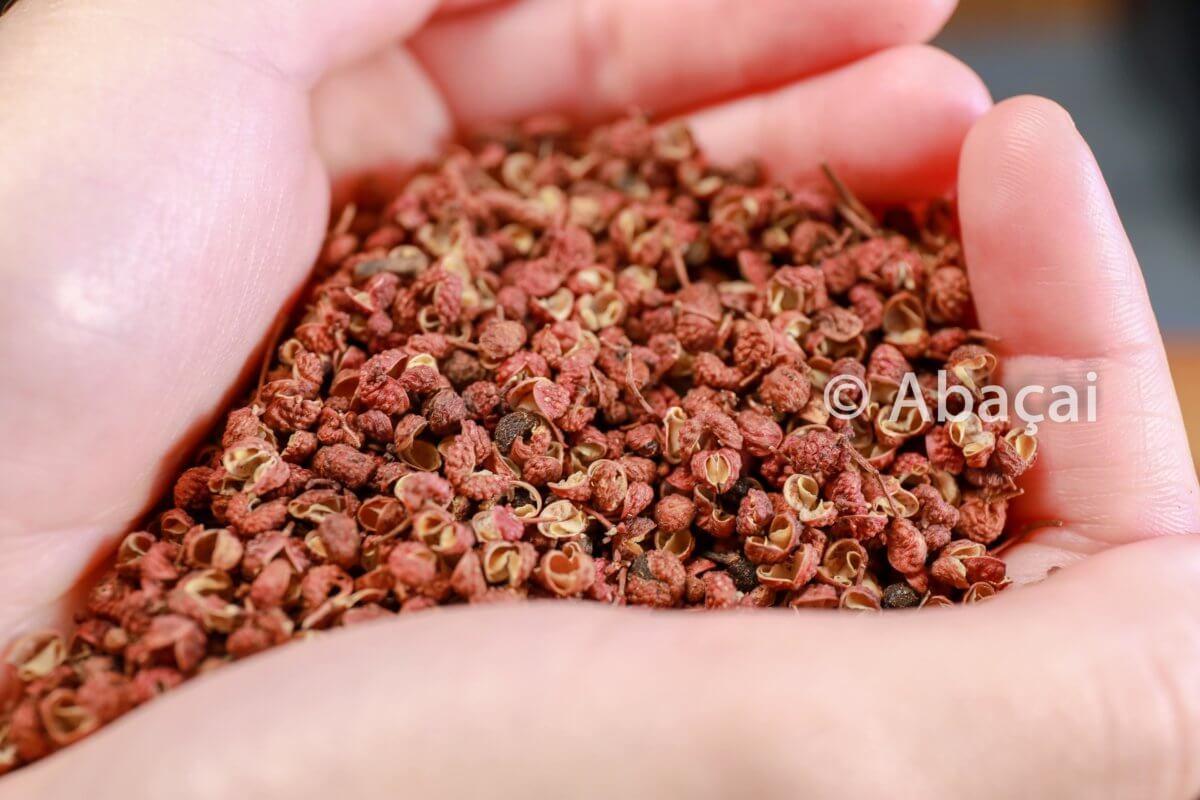 Achat et vente de poivre sichuan en ligne