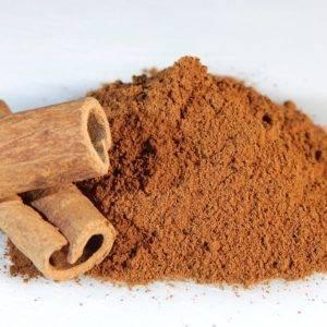 Acheter de la cannelle en poudre