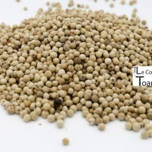 Poivre Blanc Muntok Acheter en ligne du poivre en vrac
