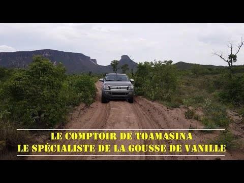 Vanille bourbon de Madagascar, Arnaud spécialiste de la vanille