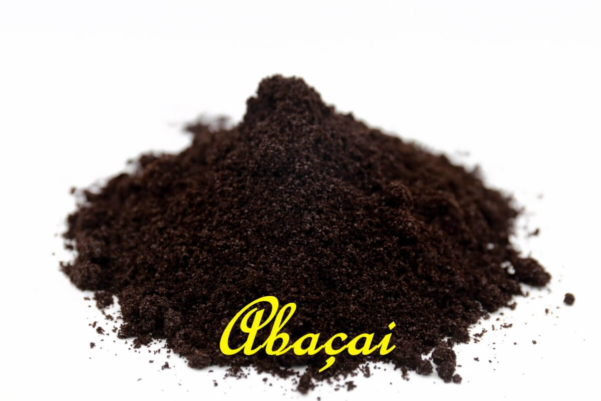 L'açai le super aliment
