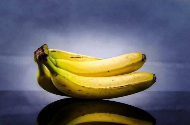 La Banane Bleue et son goût de vanille