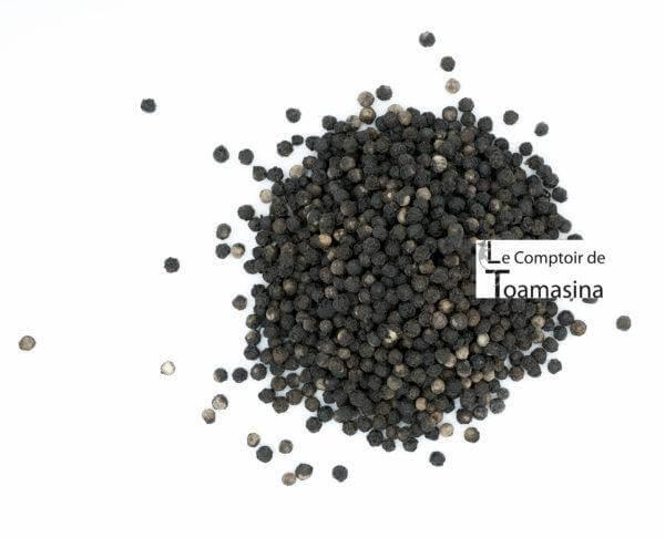 Acheter le Poivre Noir Tellicherry en grains