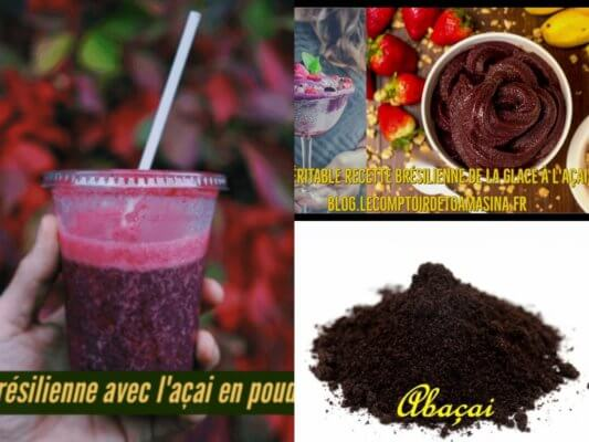 açai un superaliment